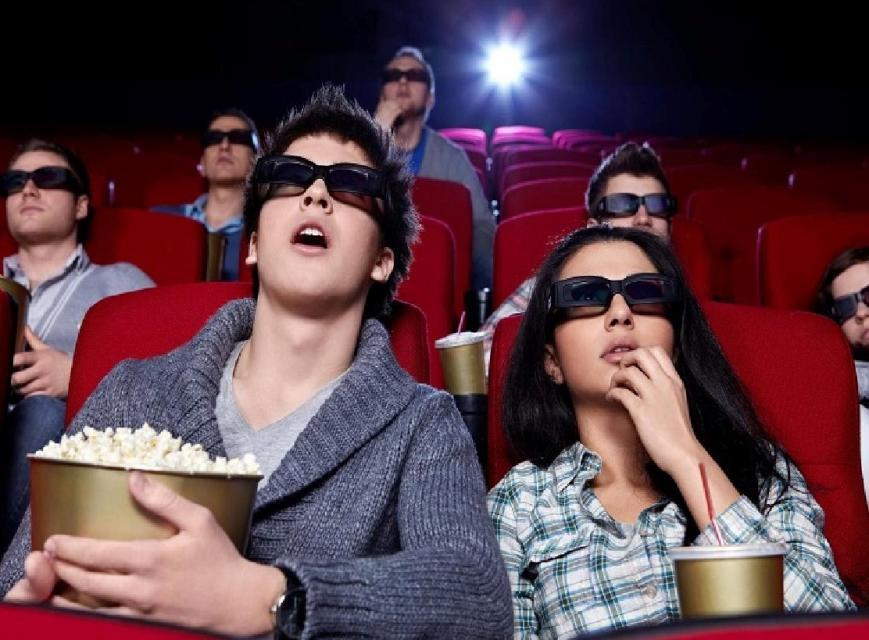 Kinotag für Jugendliche