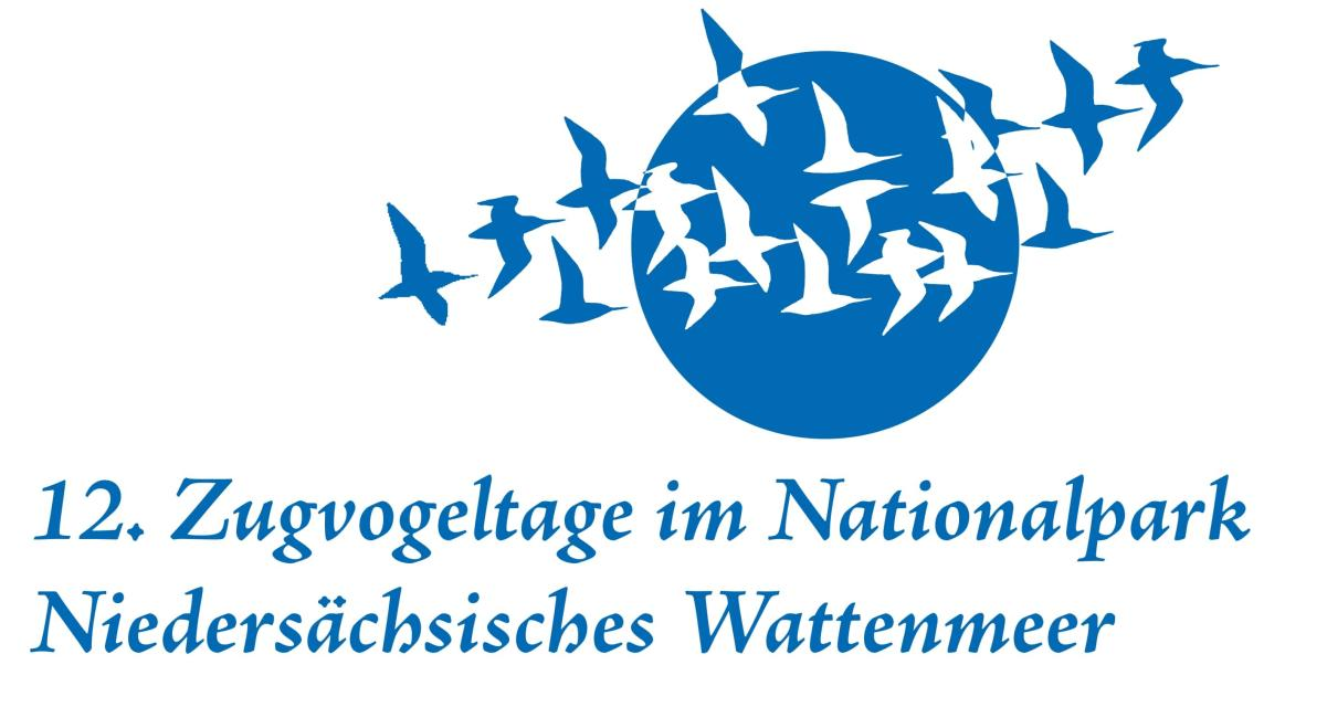 12. Zugvogeltage im Nationalpark Niedersächsisches Wattenmeer