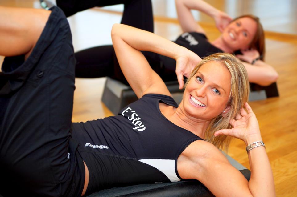Fitnesskurs (Bauch-Beine-Po)