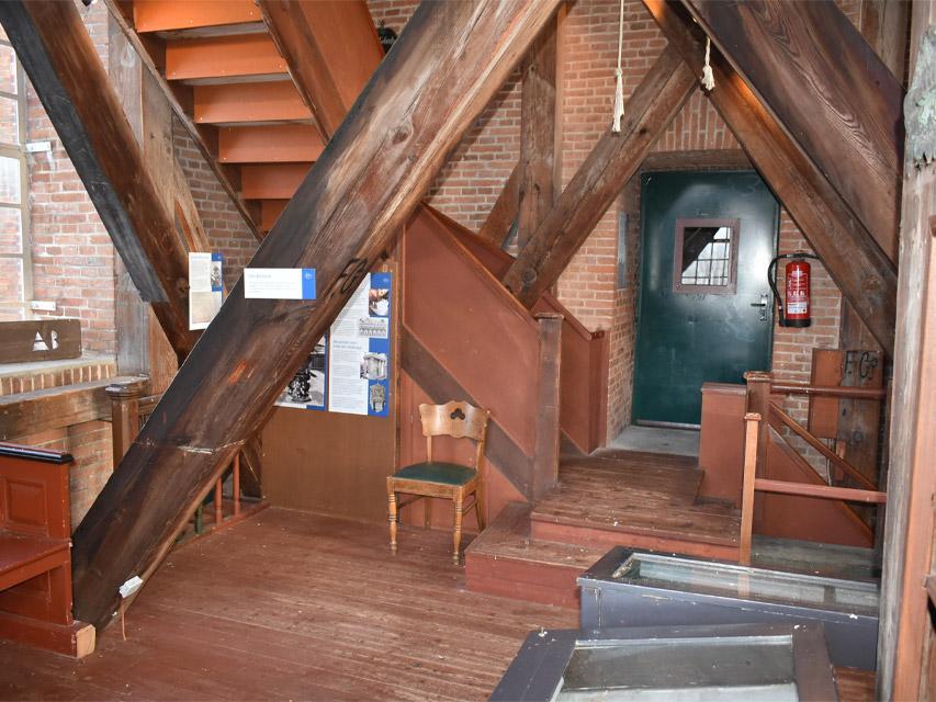 Turmmuseum in der St.-Magnus-Kirche