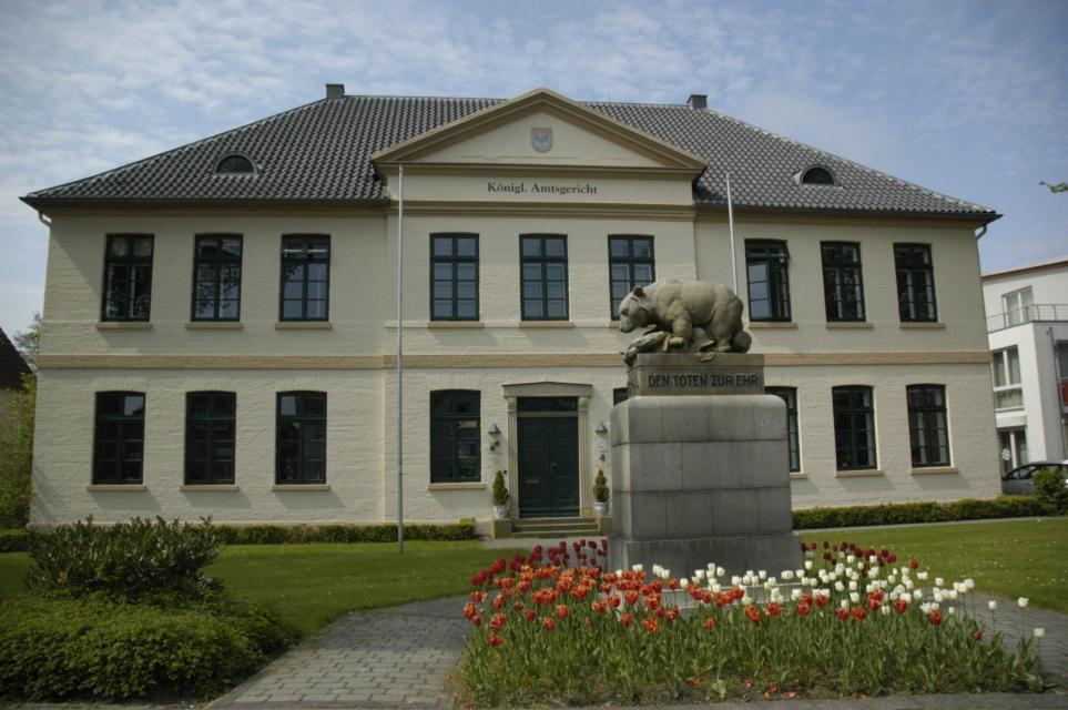 Königliches Amtsgericht