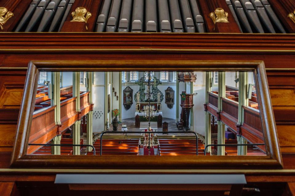 St.-Magnus-Kirche