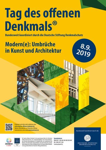 Monatliche offene Stadtführung im Rahmen des Tag des offenen Denkmals: Mädlhaus in Teisbach