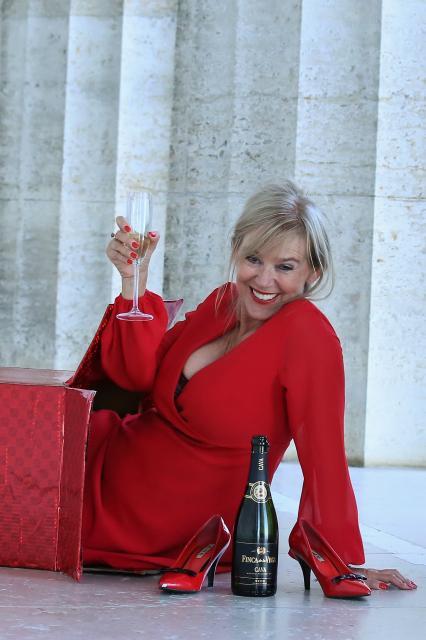 Angelika Beier: Höhepunkte zwischen Sex und 60