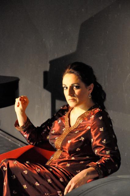 Maria und die Callas