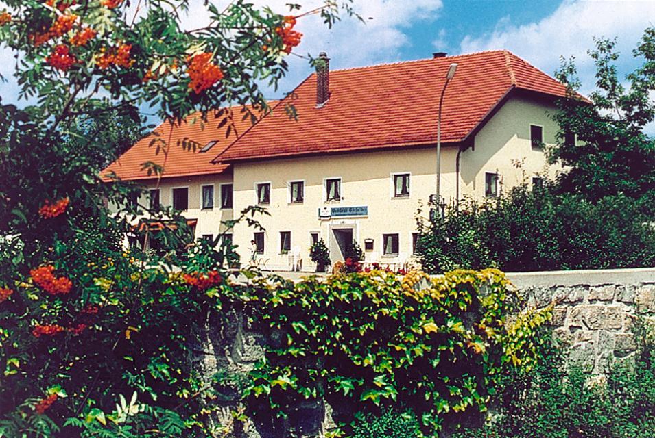 Landgasthof Gschaider