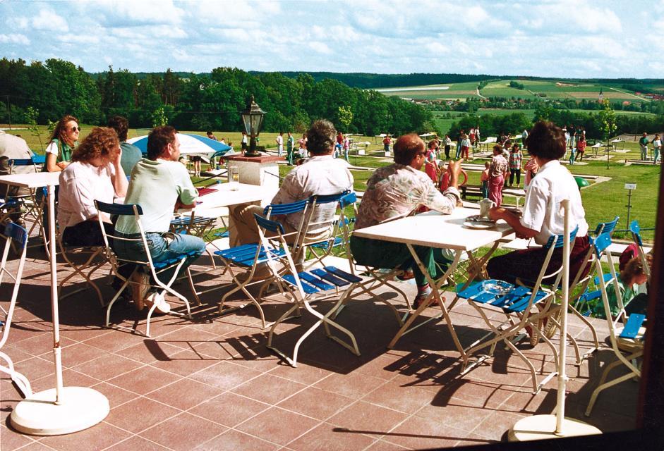 Landgasthof Hotel Sonnenhof
