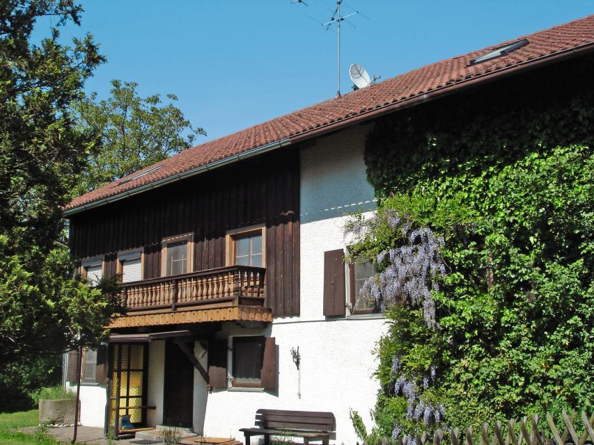 Ferienhaus Passhausen