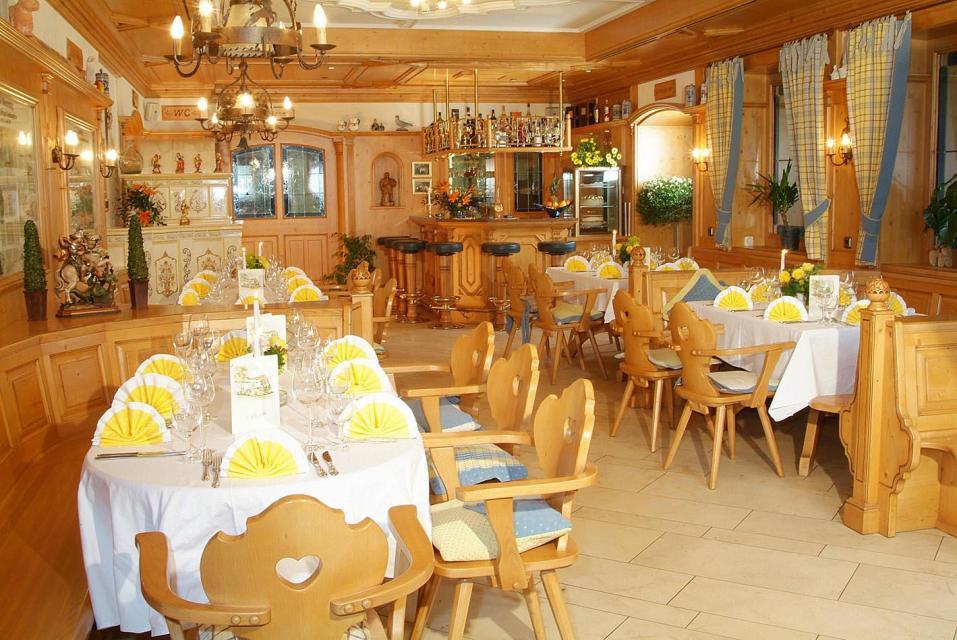 Hotel - Landgasthof Apfelbeck