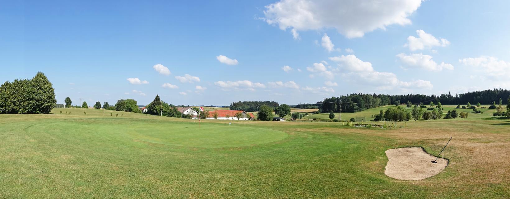 Golfstüberl Landau