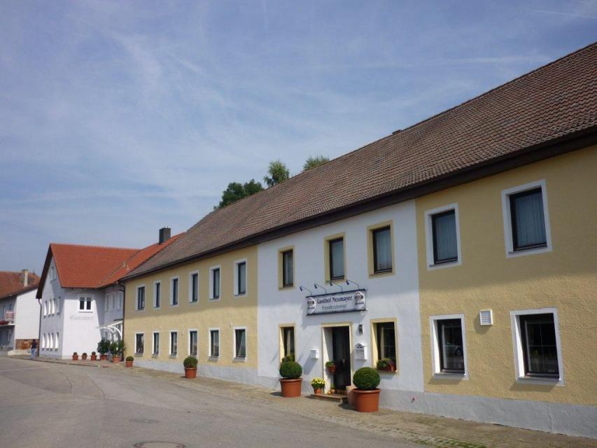 Landgasthof Pension Neumayer-Stömmer
