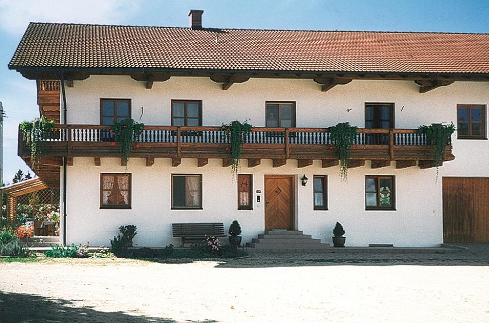 Ferienhof Eberl