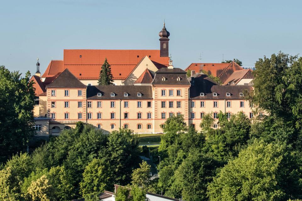 Niederviehbach -