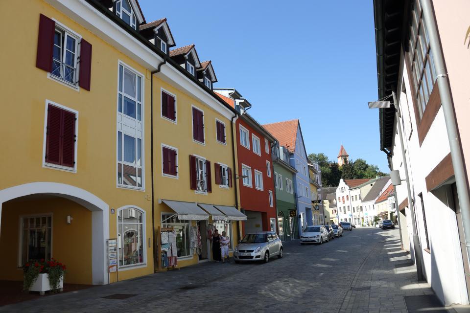 Stadt Dingolfing -