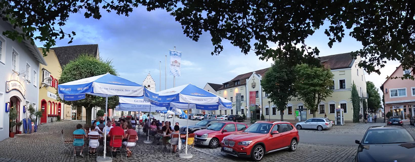 reisbach single event