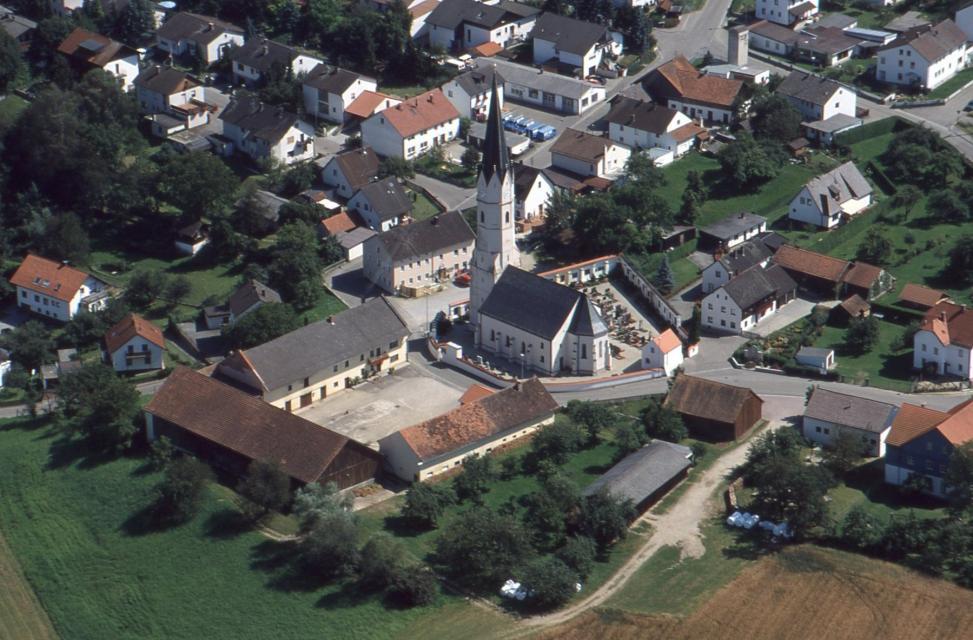 Hl. Dreikönige in Frauenbiburg