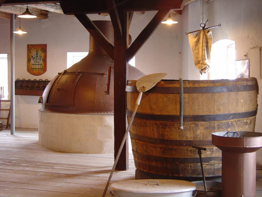 Brauereimuseum Krieger
