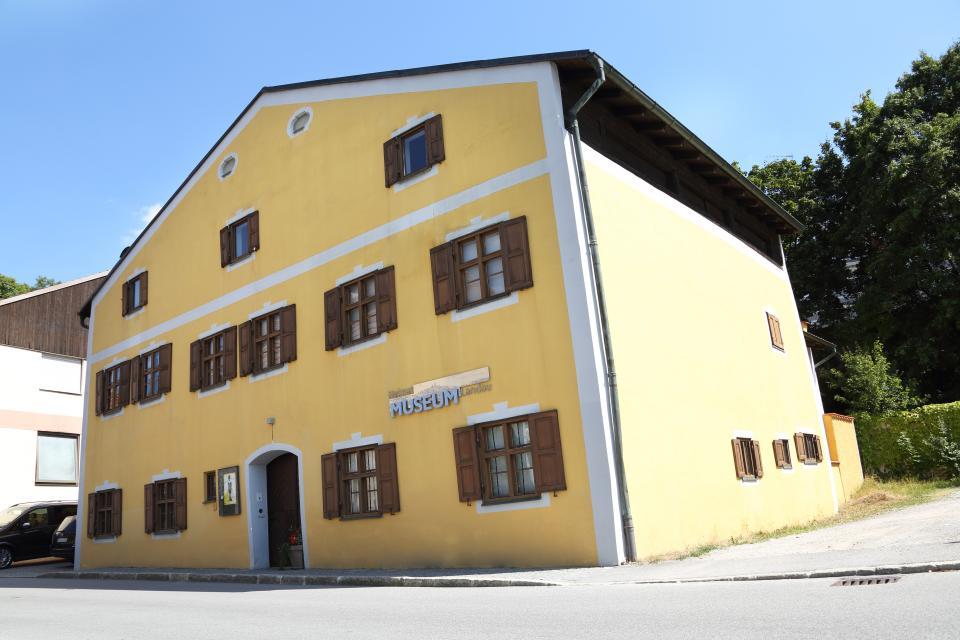 Heimatmuseum Landau