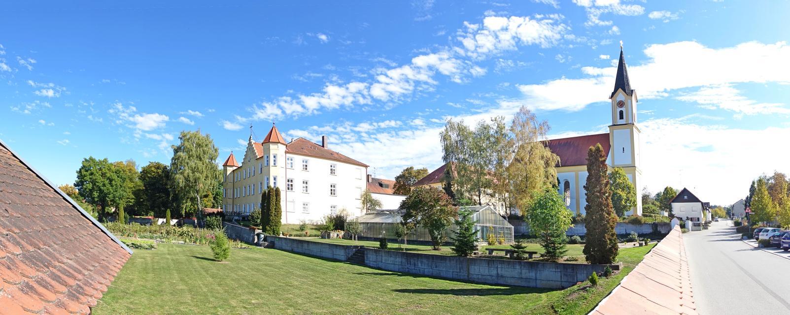 Kloster Mengkofen