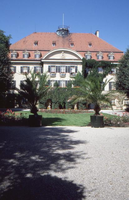 Schloss Adldorf