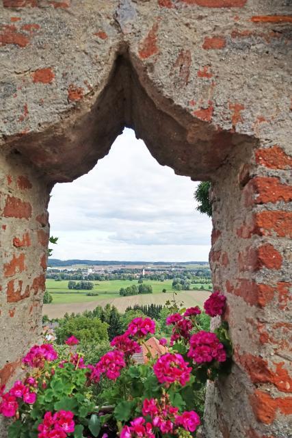 Schloss Poxau