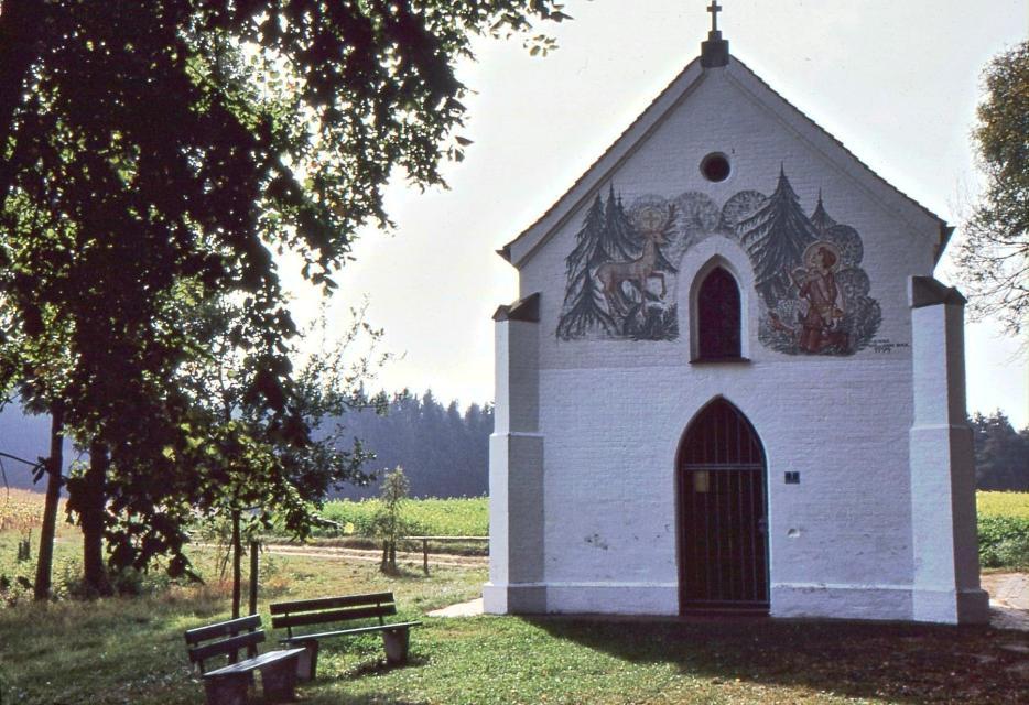 Kapelle Heimlichleiden