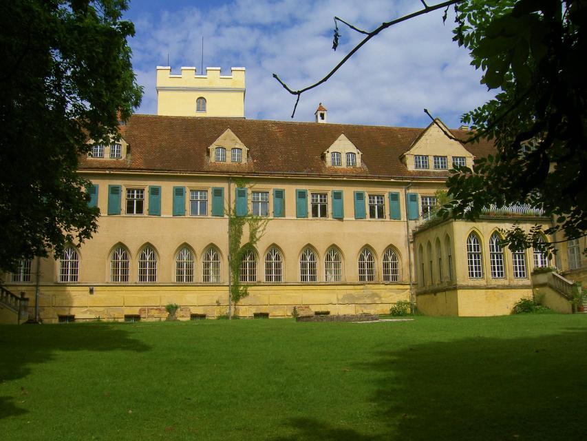 Schloss Wildthurn