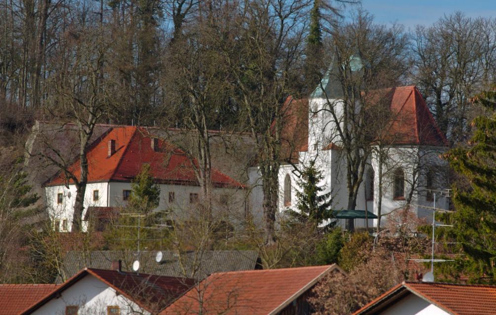 Schlosskapelle Leonsberg