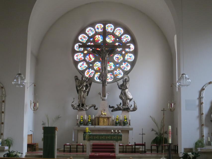 Pfarrkirche St. Margareta