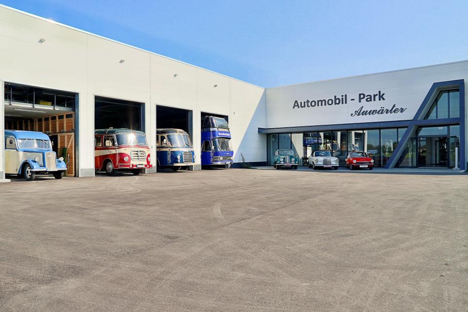 Automobil-Park Auwärter