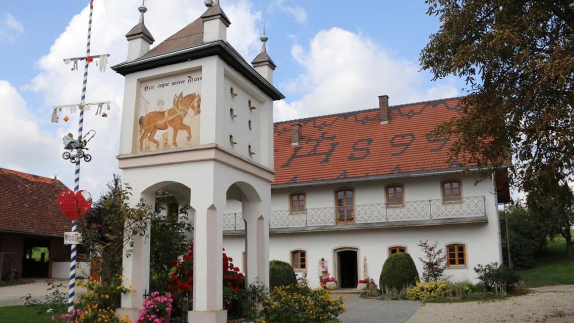 Taubenkobeltour 2 Landau-Pilsting-Wallersdorf