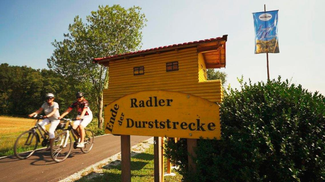 - Ferienland Dingolfing-Landau