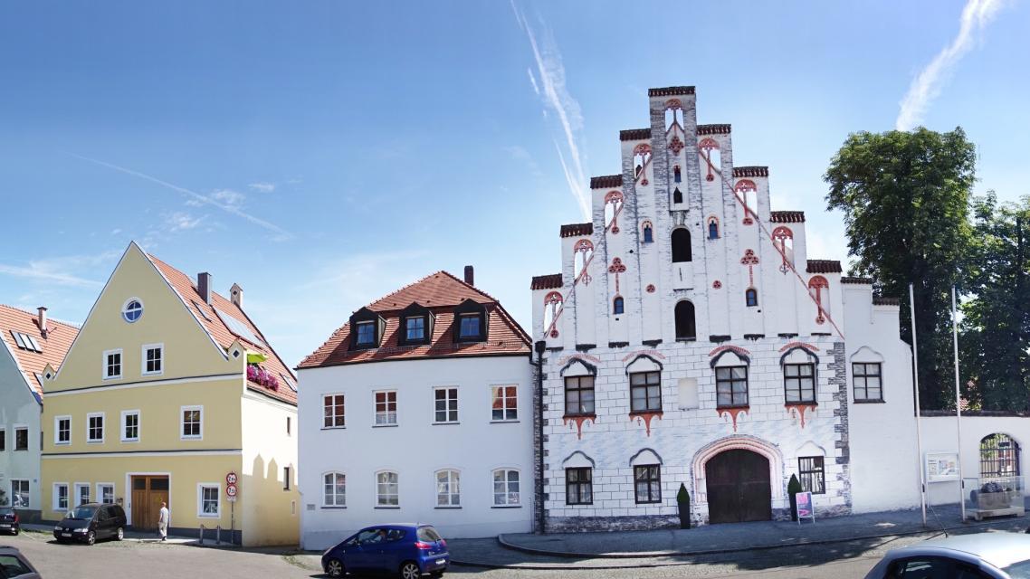 Werner Berthold - Ferienland Dingolfing-Landau