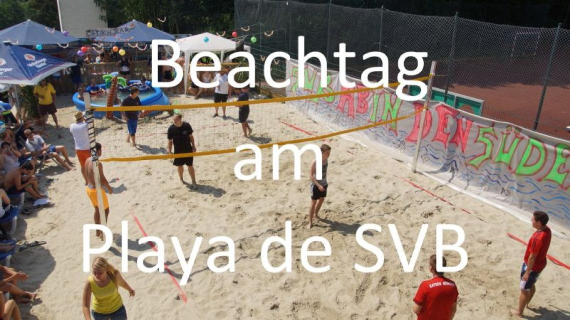 Sportlerball des SV Bernried