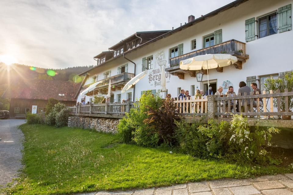 Wildberghof Buchet