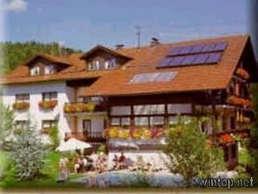Hotel Hirschenstein - Happy Hirsch