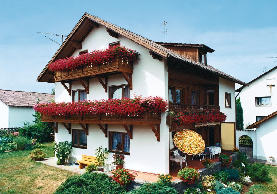Gästehaus Petzendorfer