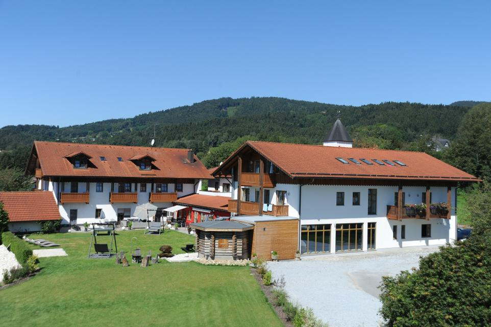 Sporthotel Bernrieder Hof