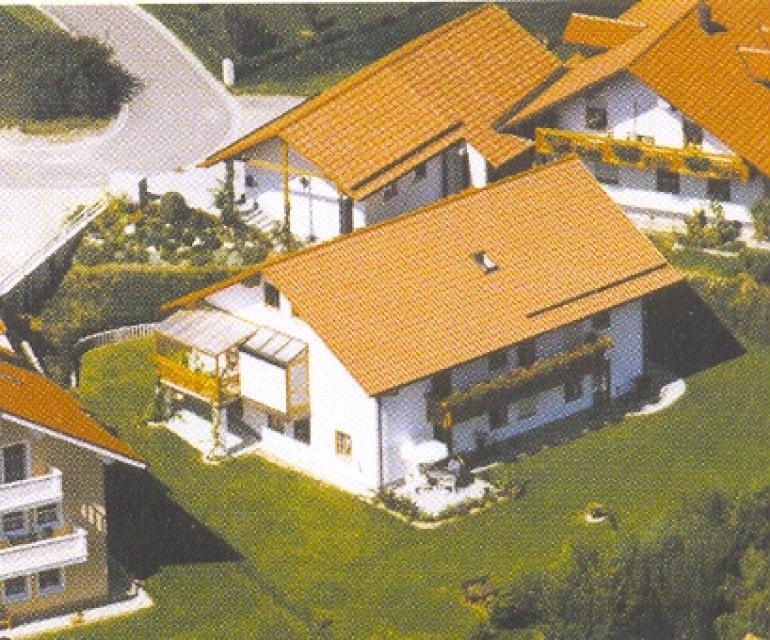 Ferienwohnung Schmalzbauer