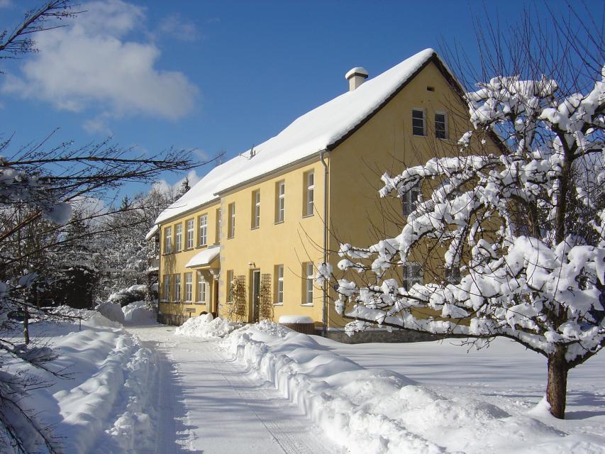 Ferienwohnung im Alten Schulhaus