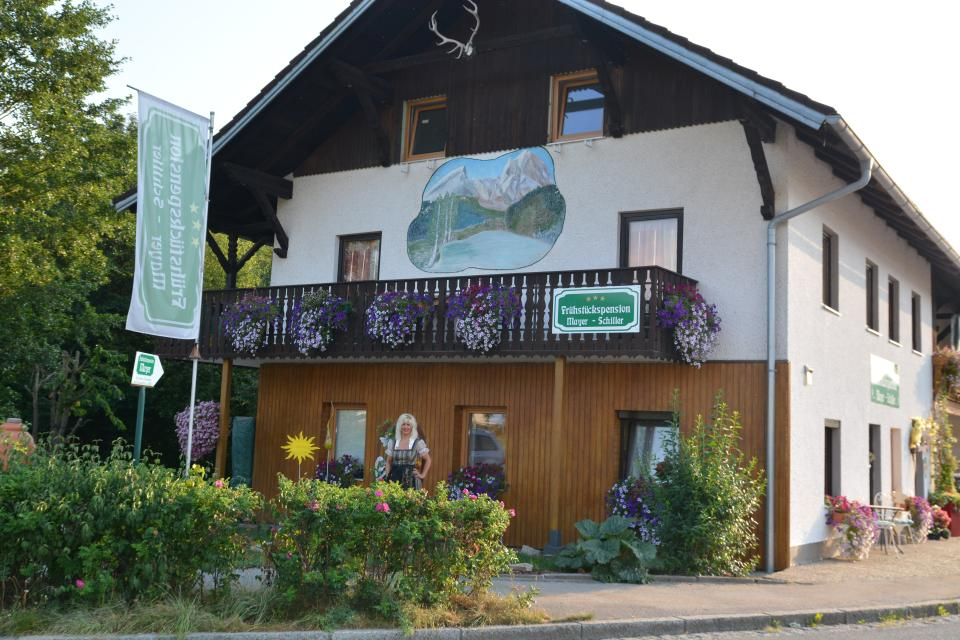 Pension Mayer-Schiller