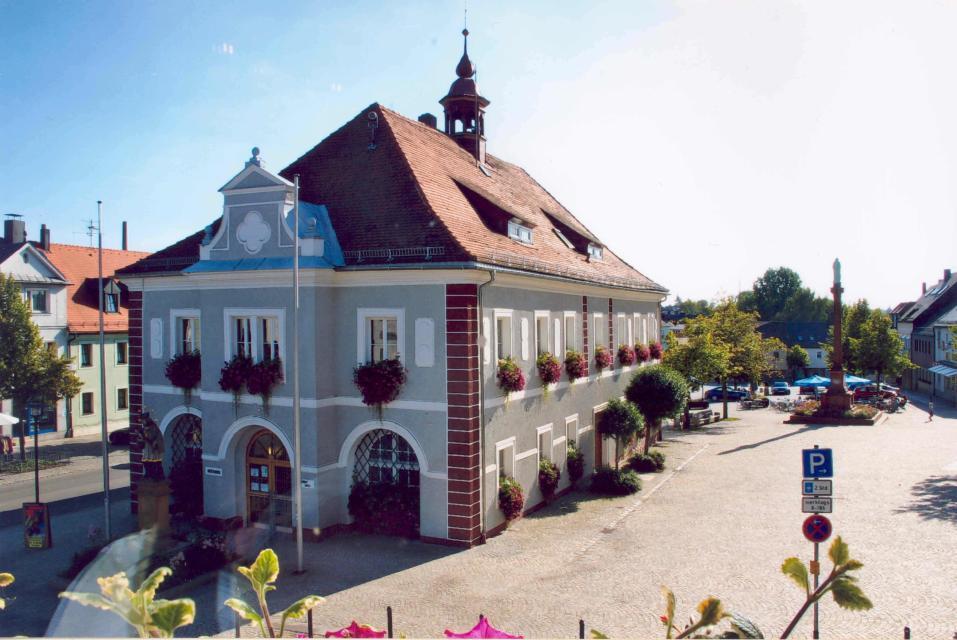 Altes Historisches Rathaus