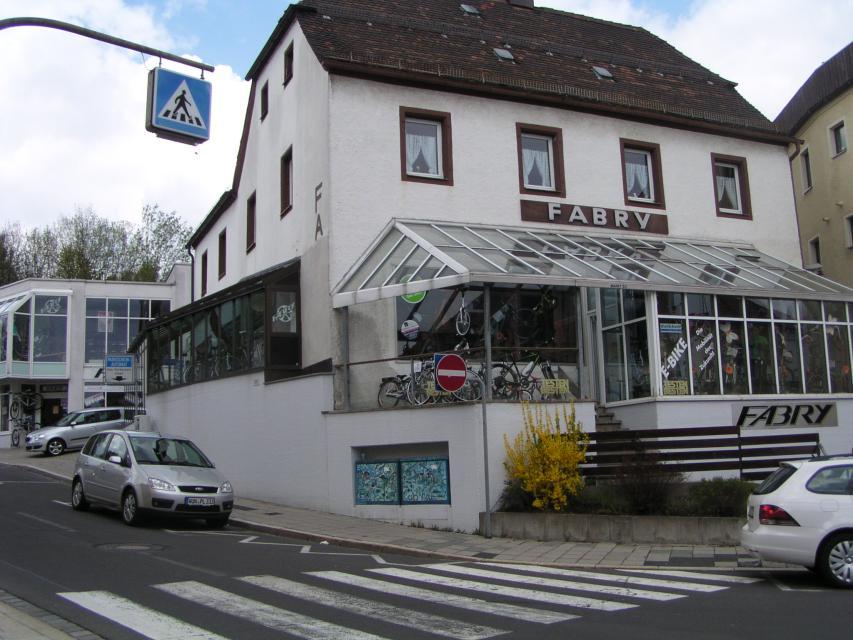Radsporthaus Fabry