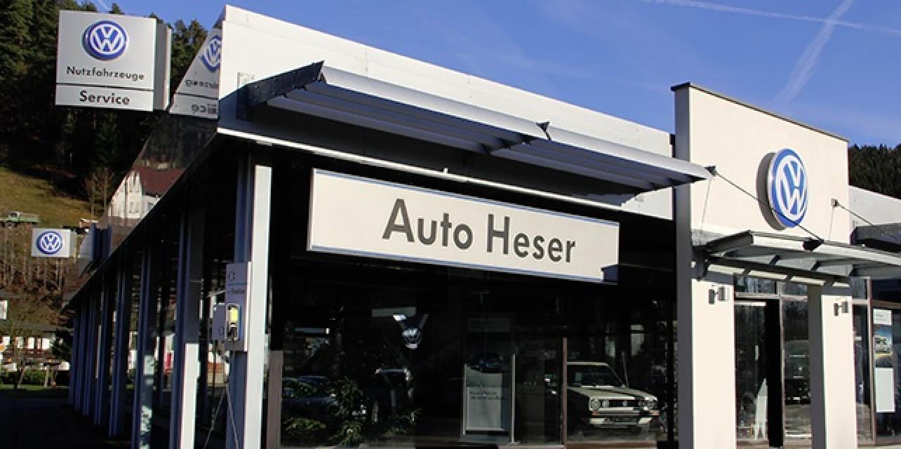Auto Heser