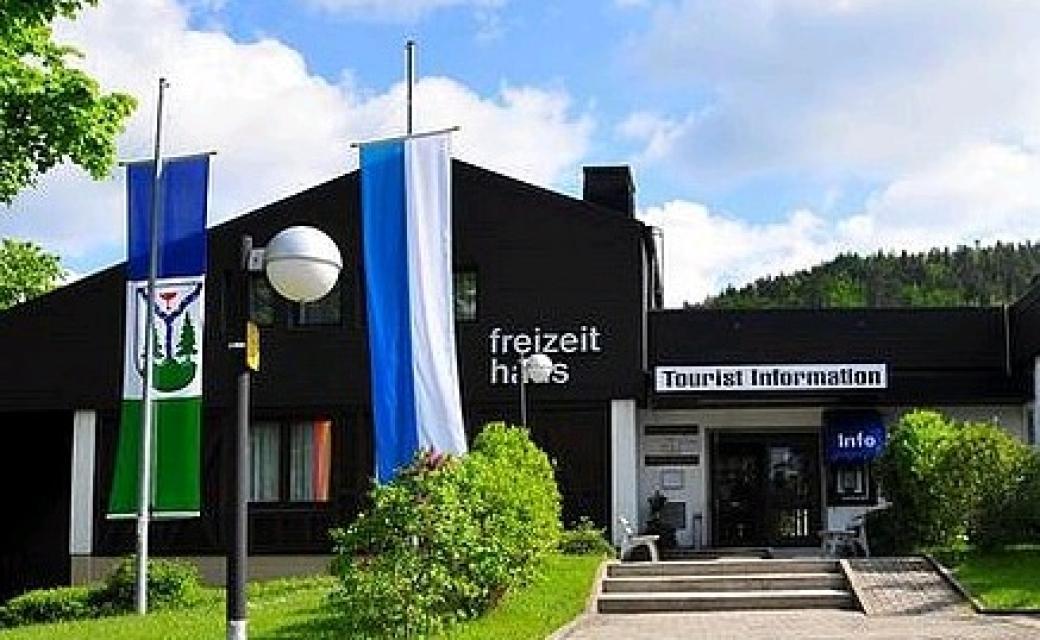 Freizeithaus Warmensteinach