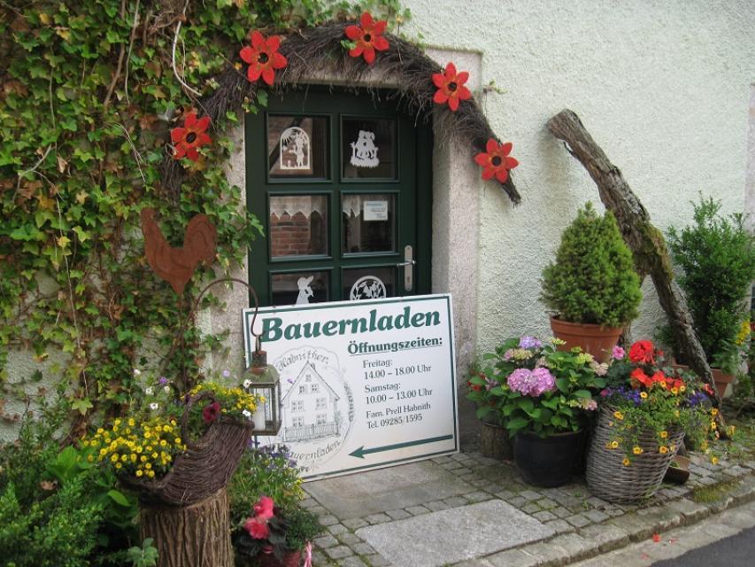 Habnither Bauernladen