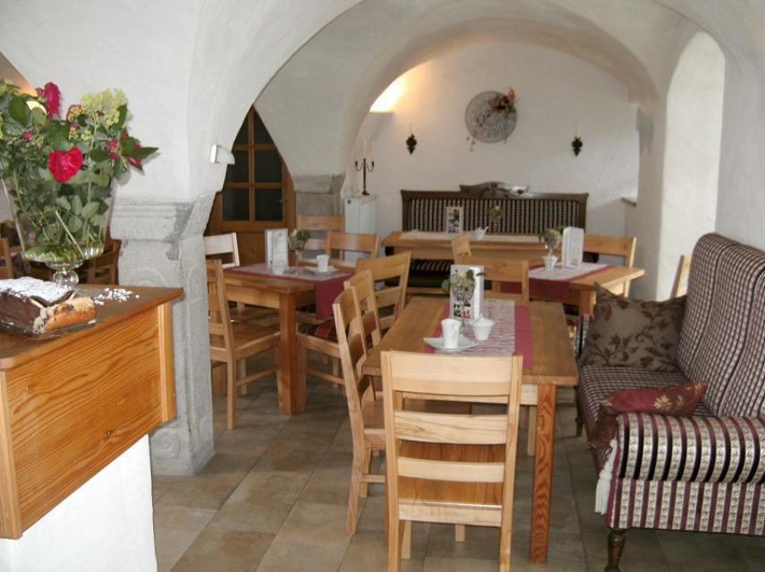 Bauernhof-Café Petzold
