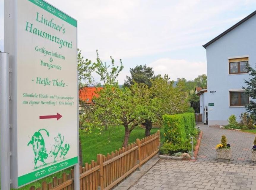 Lindner's Hausmetzgerei