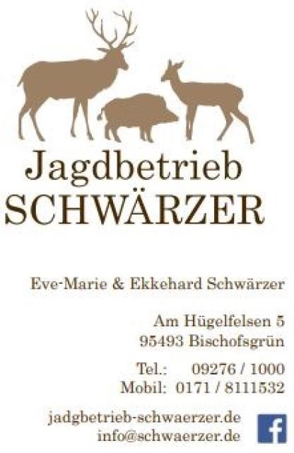 - Eve-Marie und Ekkehard Schwärzer