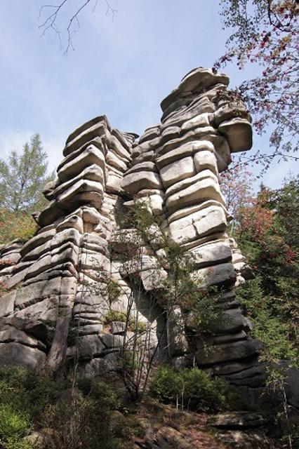 3-Brüder-Felsen